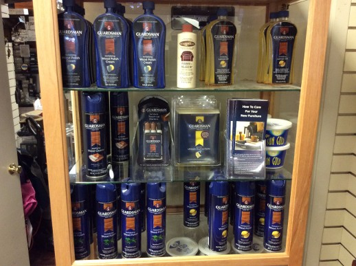Guardsman Furniture Polish